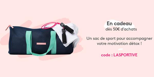 Birchbox • La Sportive