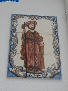 Azulejos de Castelo de Vide, Portugal (Tiles)