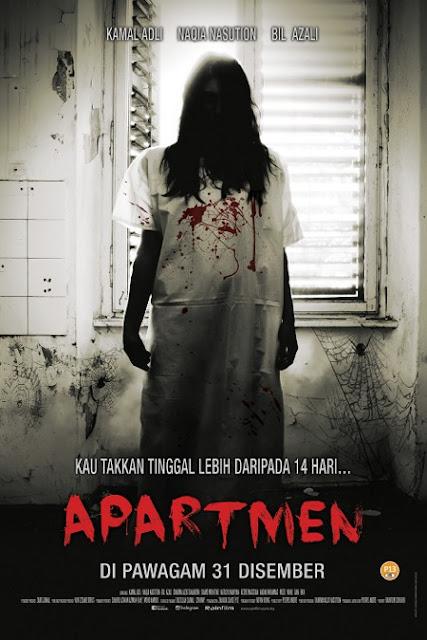 Download FilmApartment (2015) HDTVFull Movie