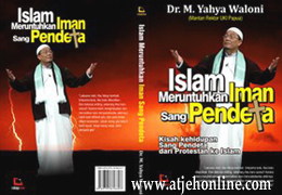 Ebook Yahya Waloni