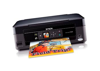 epson nx330 won't scan