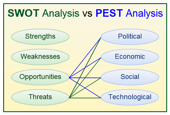 limitations of pest analysis