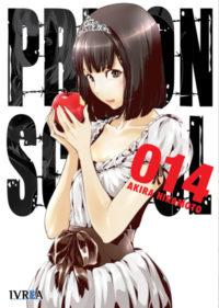 PRISON SCHOOL #14