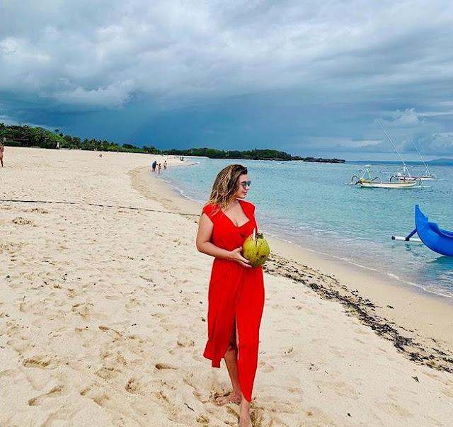 Pantai Mengiat (Beach) Kuta Selatan Badung Bali - Daya Tarik & Informasi Lengkap Terbaru