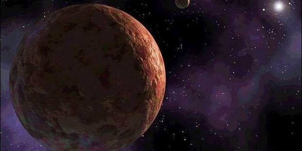 "Eight new planets have been discovered by NASA that exist in the ""Goldilocks zone,"""