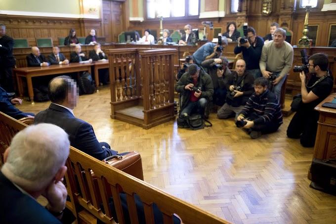 Kulcsár-ügy - Debrecenben megkezdődött a másodfokú tárgyalás