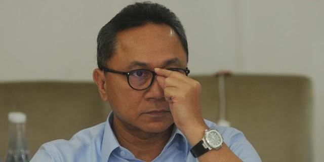 Ma'ruf Amin Tak Mundur dari MUI, Zulkifli Hasan Protes ke Din Syamsuddin