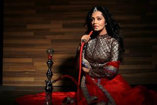 Sheena Chohan BD Actress