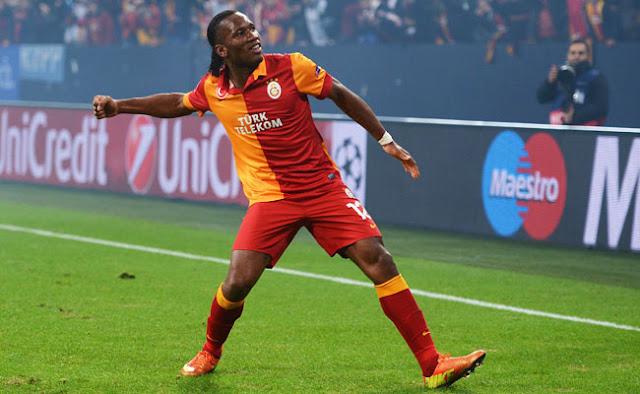 Didier Drogba geri mi dönüyor?