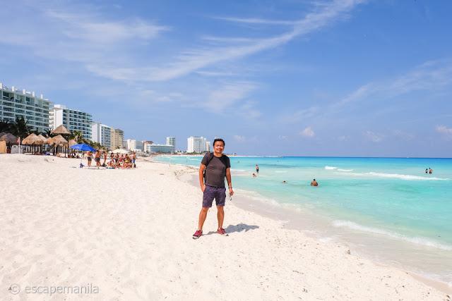 Escape Manila in Cancun, Mexico