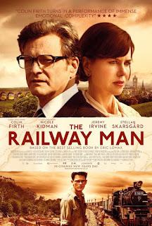 The Railway Man<br><span class='font12 dBlock'><i>(The Railway Man)</i></span>