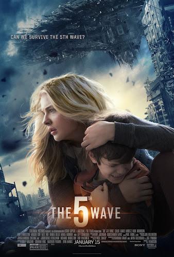 ตัวอย่างหนังใหม่ : The 5th Wave (อุบัติการณ์ล้างโลก) ซับไทย poster 5