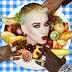 """Katy Perry quer ser o prato principal das paradas em """"Bon Appétit"""""""