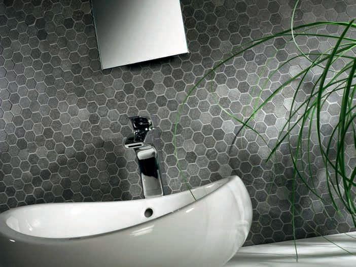 Inspire My Interior: Geometric Tiles