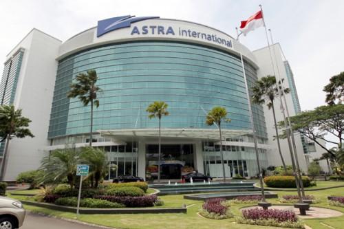 Lowongan Accounting Astra International Lowongan Kerja