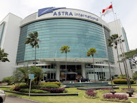 PT Astra International Tbk - Recruitment For AR Trainee, HR Trainee, Accounting Analyst Astra November 2016