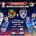 Siaran Langsung Kedah vs JDT 4 November 2017 Final Piala Malaysia
