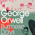 Review: Burmese Days by George Orwell