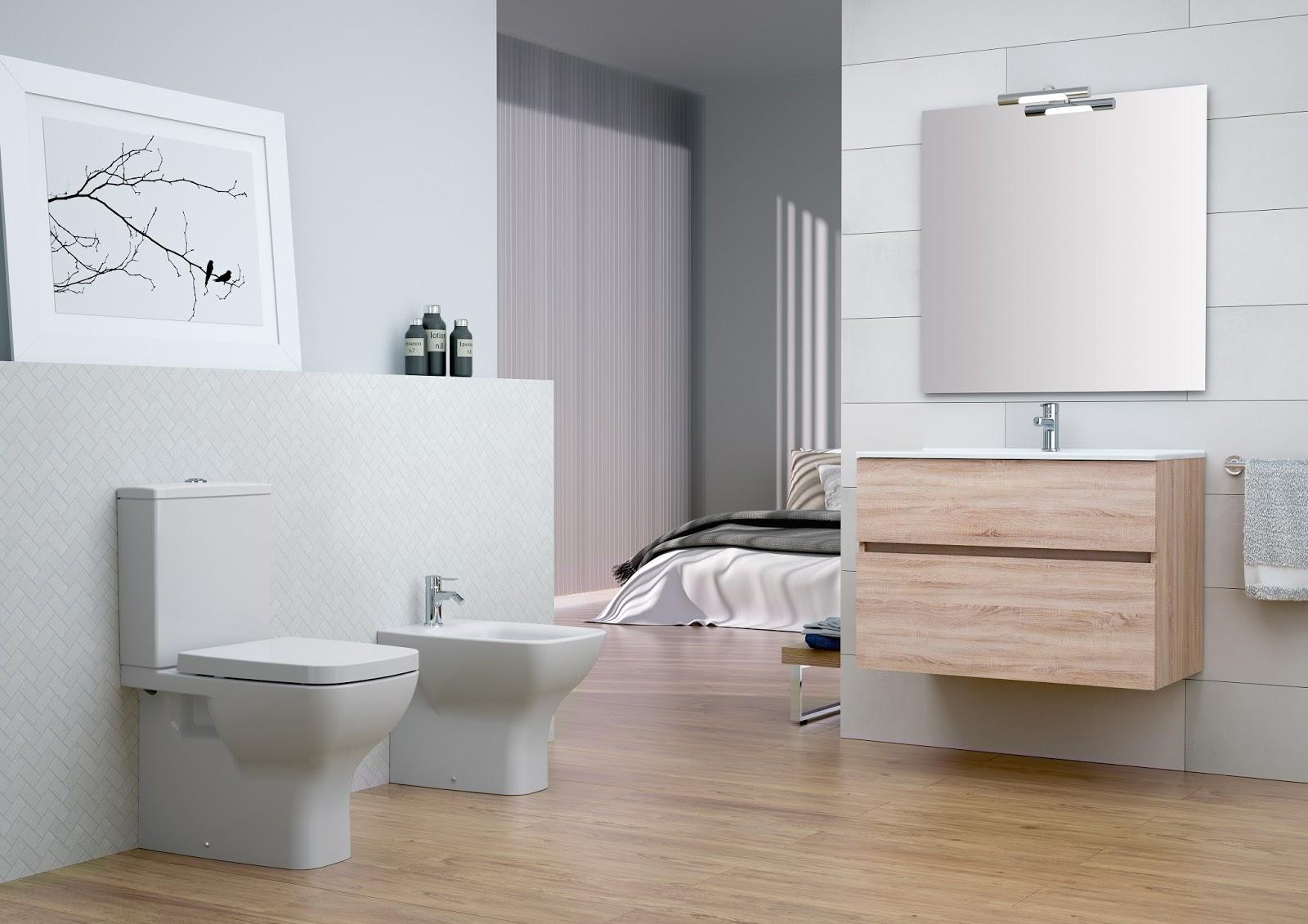 Boho Deco Chic: #CREATUBAÑOGALA Ideas para diseñar el baño de tus sueños