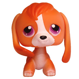 Littlest Pet Shop Multi Packs Beagle (#301) Pet