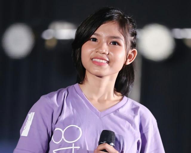 Sri Lintang Graduate Resign dari JKT48