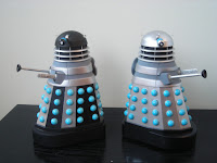 The Dalek Invasion of Earth Talking Dalek 10