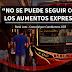 """[Audio] Transporte público: """"No se pueden seguir con los aumentos express"""" Afirmó el Concejal René Loto"""