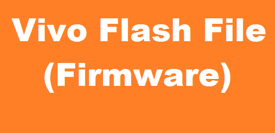 ViVo Y53 Download Flash File OG File (Tested File) Firmware