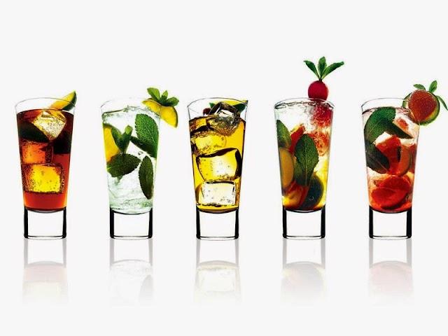 Casting Iklan Minuman Juice