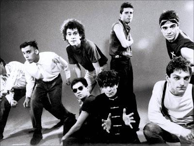 titas banda grande - 5 músicas brasileiras inspiradas na literatura