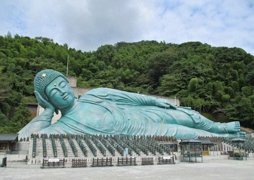 Nanzoin Temple: The Biggest Bronze Statue in the World?