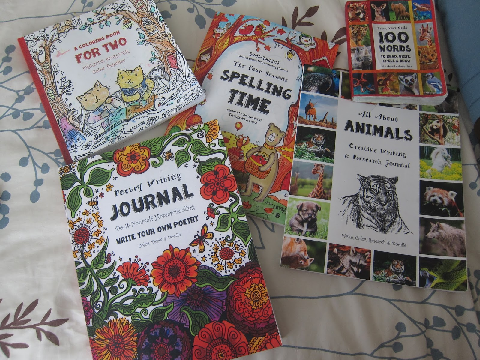 The idea book thinking tree books in categories ideas for using the spelling books seasons spelling time teach your child 100 words fun schooling spelling not pictured and spelling time master the top solutioingenieria Gallery