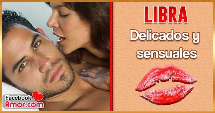 Como besa Libra