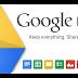 Tài khoản Google Drive không giới hạn, sử dụng vĩnh viễn