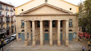 Teatro Principal - Alicante