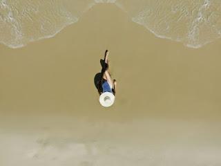 Gadis di Pantai, Rio De Janeiro