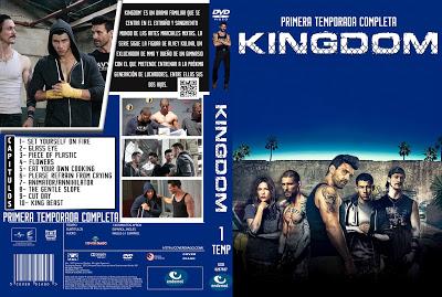 Kingdom Season 1 / Temporada 1