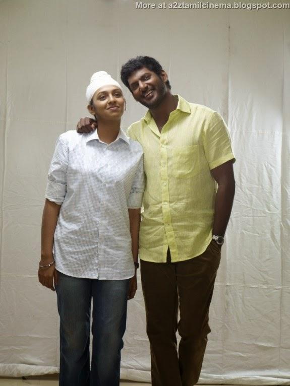 NAAN SIGAPPU MANITHAN UNSEEN STILLS IN HD | Tamil Movie ... Naan Sigappu Manithan Lakshmi Menon Hot Stills