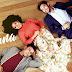 Kisah cinta tiga segi dan pengorbanan dalam drama Cinta Fatamorgana, slot Akasia TV3.