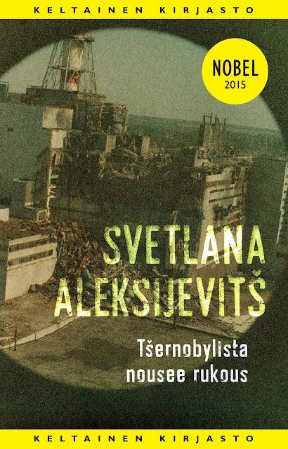 Tsernobylistä Nousee Rukous