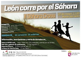 Cartel Sahara Cross Leon