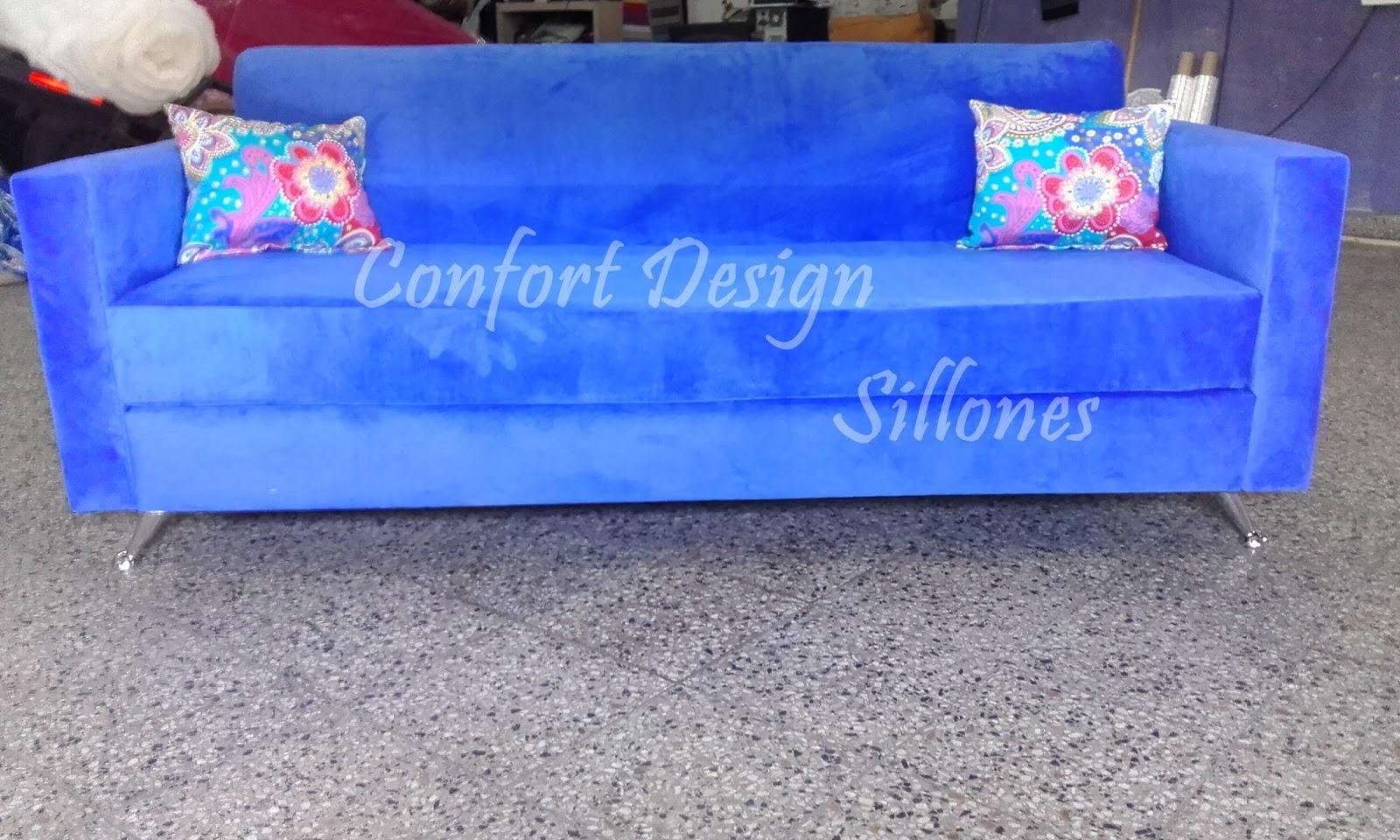 Confort Design Sillones Sillon Natura 1 2 Y 3 Cuerpos