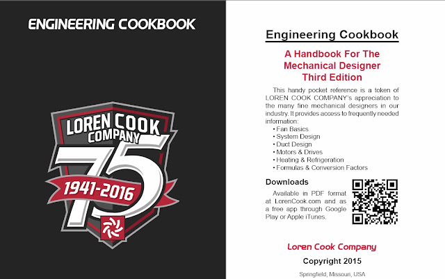 Engineering Cookbook A Handbook For The Mechanical Designer