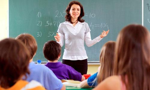 Contoh Surat Lamaran Kerja Guru Doc