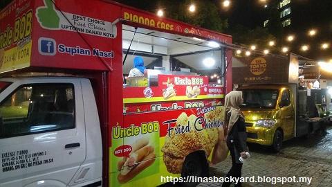 Pjhomes Food Truck Fiesta