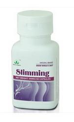 Obat Diet Kurus Cepat Langsing Alami, Pelangsing Herbal SLIMMING CAPSULE