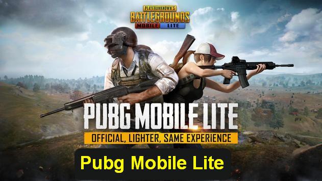 تحميل ببجي لايت PUBG MOBILE LITE - PlayerUnknown's Battlegrounds