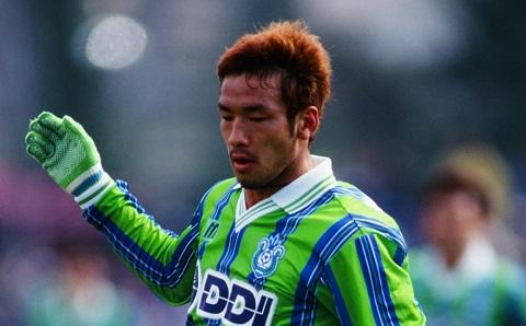 Cầu thủ Yuji Nakazawa
