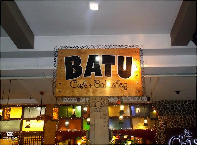 Batu Cafe & Bakeshop