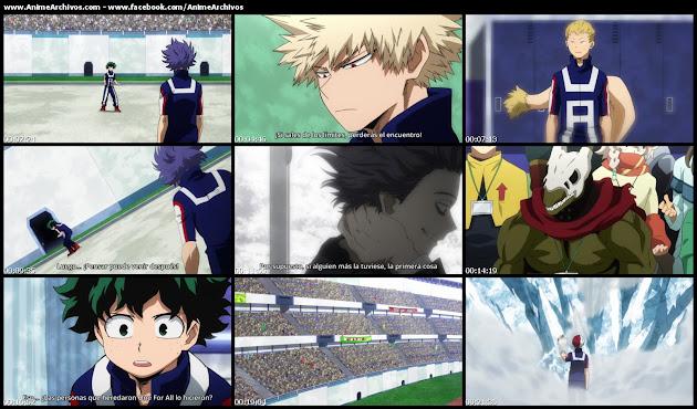 Boku no Hero Academia 2nd Season 7